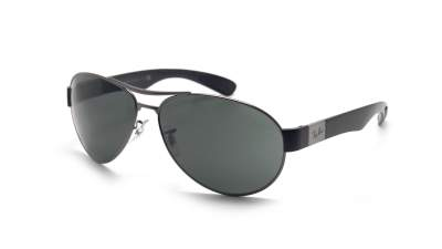 Ray-Ban RB3509 004/71 63-15 Argent 81,58 €