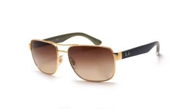 Ray-Ban RB3530 001/13 58-13 Gold 81,58 €