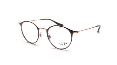 Ray-Ban RX6378 RB6378 2971 47-21 Brown 76,58 €