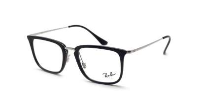 Ray-Ban RX7141 RB7141 5753 52-20 Noir 81,58 €