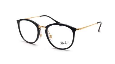 Ray-Ban RX7140 RB7140 2000 51-20 Noir 81,58 €