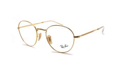 Ray-Ban RX3582 RB3582V 2500 51-20 Or 71,58 €