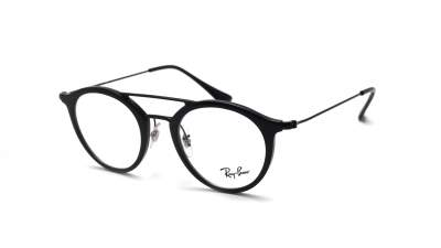Ray-Ban RX7097 RB7097 5727 47-21 Noir 76,58 €