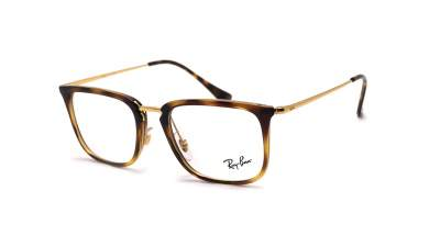 Ray-Ban RX7141 RB7141 5754 52-20 Tortoise 81,58 €