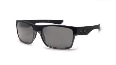 Oakley Two face Noir Mat OO9189 38 60-16 Polarisés 131,58 €
