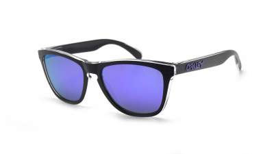 Oakley Frogskins Checkbox Black OO9013 B9 55-17 76,58 €