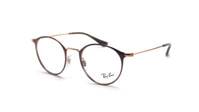 Ray-Ban RX6378 RB6378 2971 49-21 Brun 76,58 €