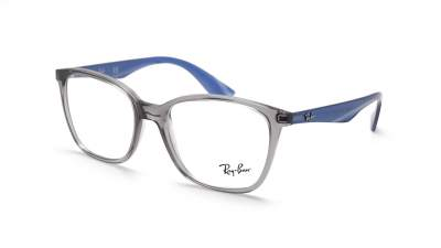 Ray-Ban RX7066 RB7066 5769 52-17 Gris 61,58 €