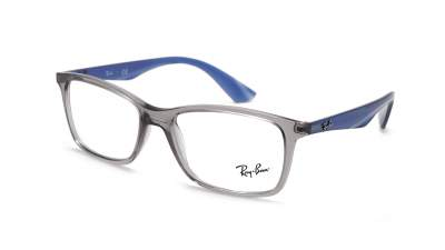 Ray-Ban Active Lifestyle Gris RX7047 RB7047 5769 54-17 61,58 €