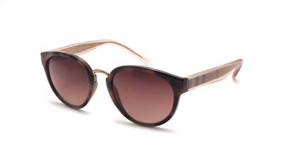 Burberry BE4249 3624/E2 53-21 Tortoise 96,58 €