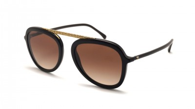 Chanel CH5381 C1460/S5 54-19 Brown Gradient 283,33 €