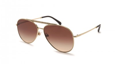 Chanel CH4231 C395/S5 59-14 Gold Gradient 283,33 €