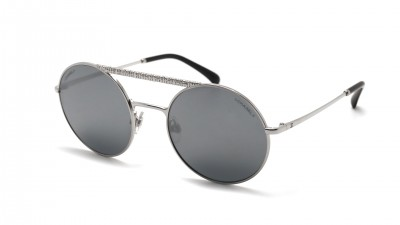 Chanel CH4232 C124/6G 53-21 Silver 283,33 €