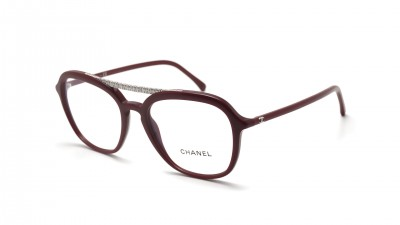 Chanel CH3368 C1612 53-18 Red 229,17 €