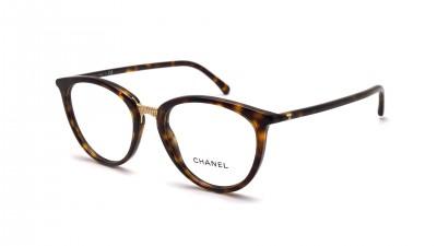Chanel CH3370 C714 52-19 Tortoise 229,17 €