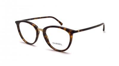 Chanel CH3370 C714 50-19 Écaille 229,17 €