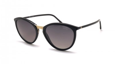 Chanel CH5382 C501/S8 56-19 Black Polarized Gradient 249,17 €
