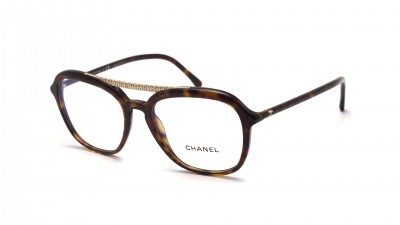 Chanel CH3368 C714 53-18 Tortoise Mat 229,17 €