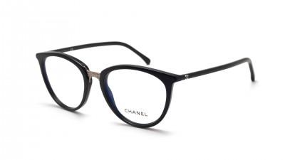 Chanel CH3370 C501 52-19 Noir 229,17 €