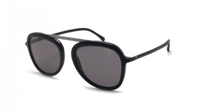 Chanel CH5381 C501/T8 54-19 Black Polarized 329,17 €