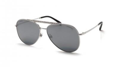 Chanel CH4231 C124/6G 59-14 Silver 283,33 €