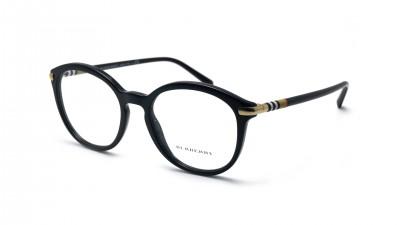 Burberry BE2264 3001 52-19 Noir 114,08 €