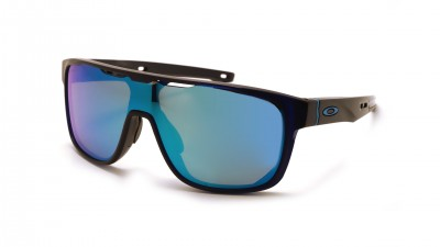Oakley Crossrange Shield Bleu Mat OO9387 05 90,75 €