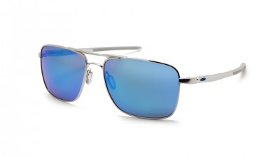 Oakley Gauge 6 Argent OO6038 02 57-16 120,75 €