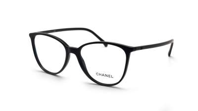 Chanel CH3373 C946 52-16 Black 176,58 €