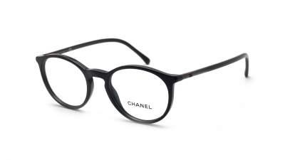 Chanel CH3372 C946 48-19 Noir 176,58 €