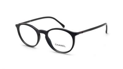 Chanel CH3372 C946 50-19 Noir 176,58 €