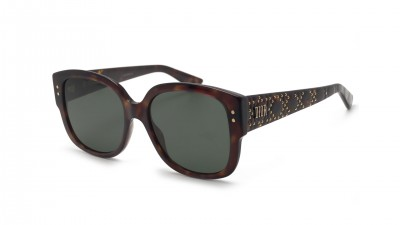 Dior Lady Studs Tortoise LADYDIORSTUDS 08607 54-18 280,75 €