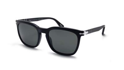 Persol PO3193S 95/58 55-21 Black Polarized 144,08 €