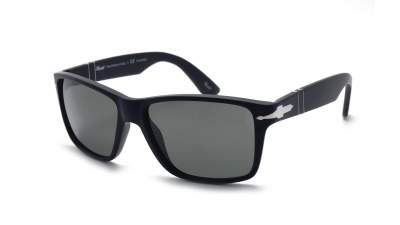 Persol PO3195S 1042/58 58-16 Black Matte Polarized 144,08 €
