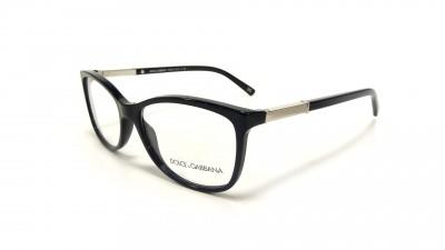 Dolce & Gabbana Logo Plaque Noir DG3107 501 54-15 133,25 €