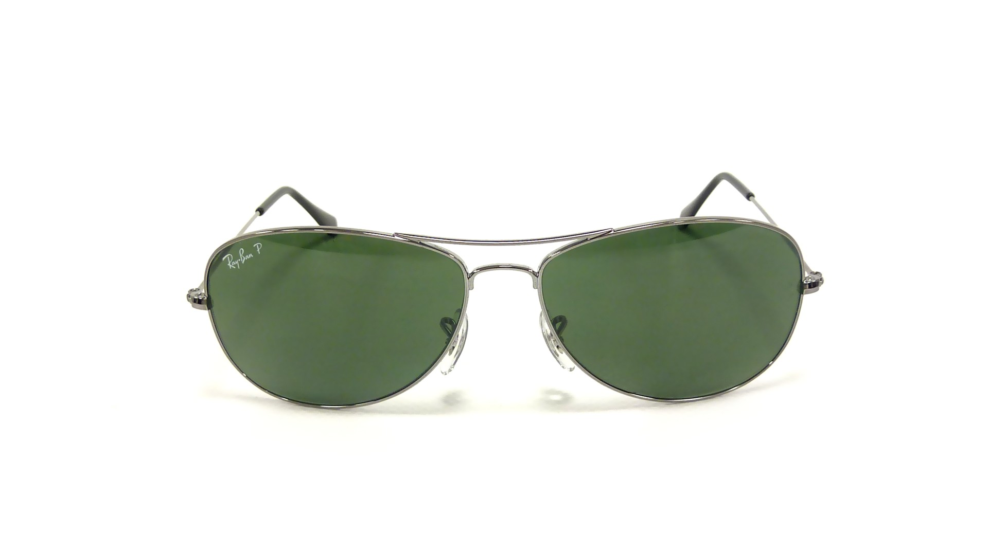 Ray Ban Sunglasses Cockpit Rb 3362 Cockpit 004 58