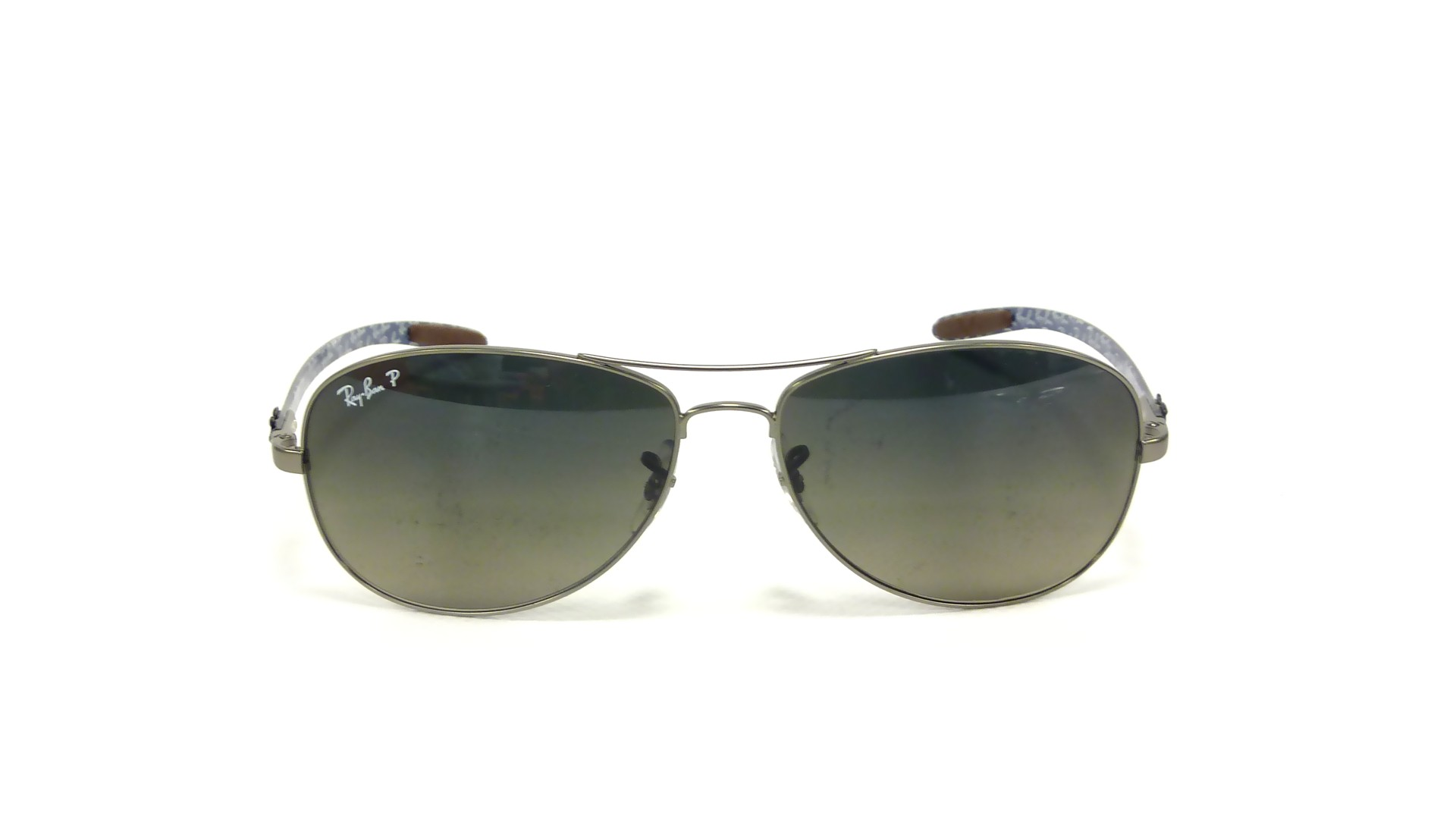b8c5fc59f7 Ray Ban Aviator Rb8301 Tech Carbon Fibre Grey « Heritage Malta