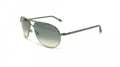 Tom Ford Marko Silver FT144 08B 58-13 166,58 €