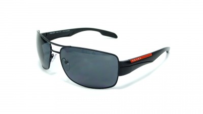 Prada Linea Rossa PS53NS 1BO/5Z1 65-16 Black Polarized 149,92 €