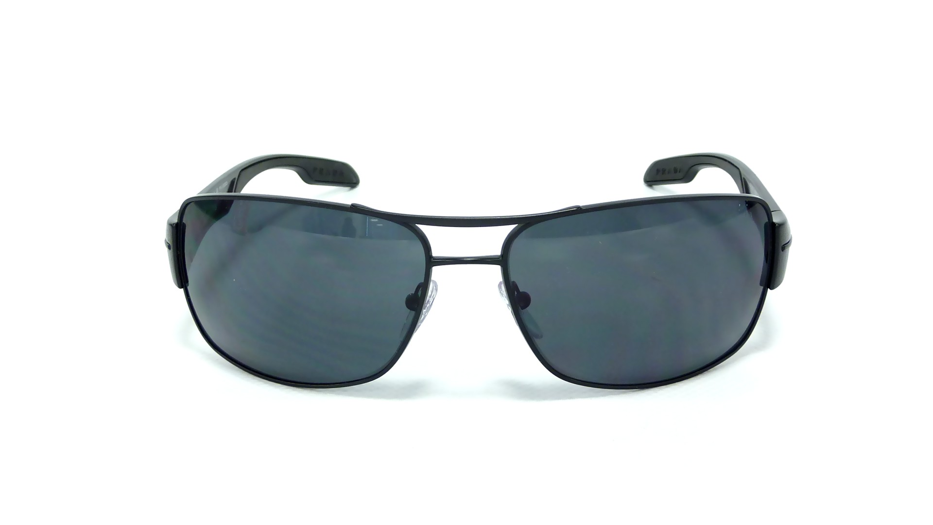 58cb8713ab4f Prada Sunglasses Polarized Lenses