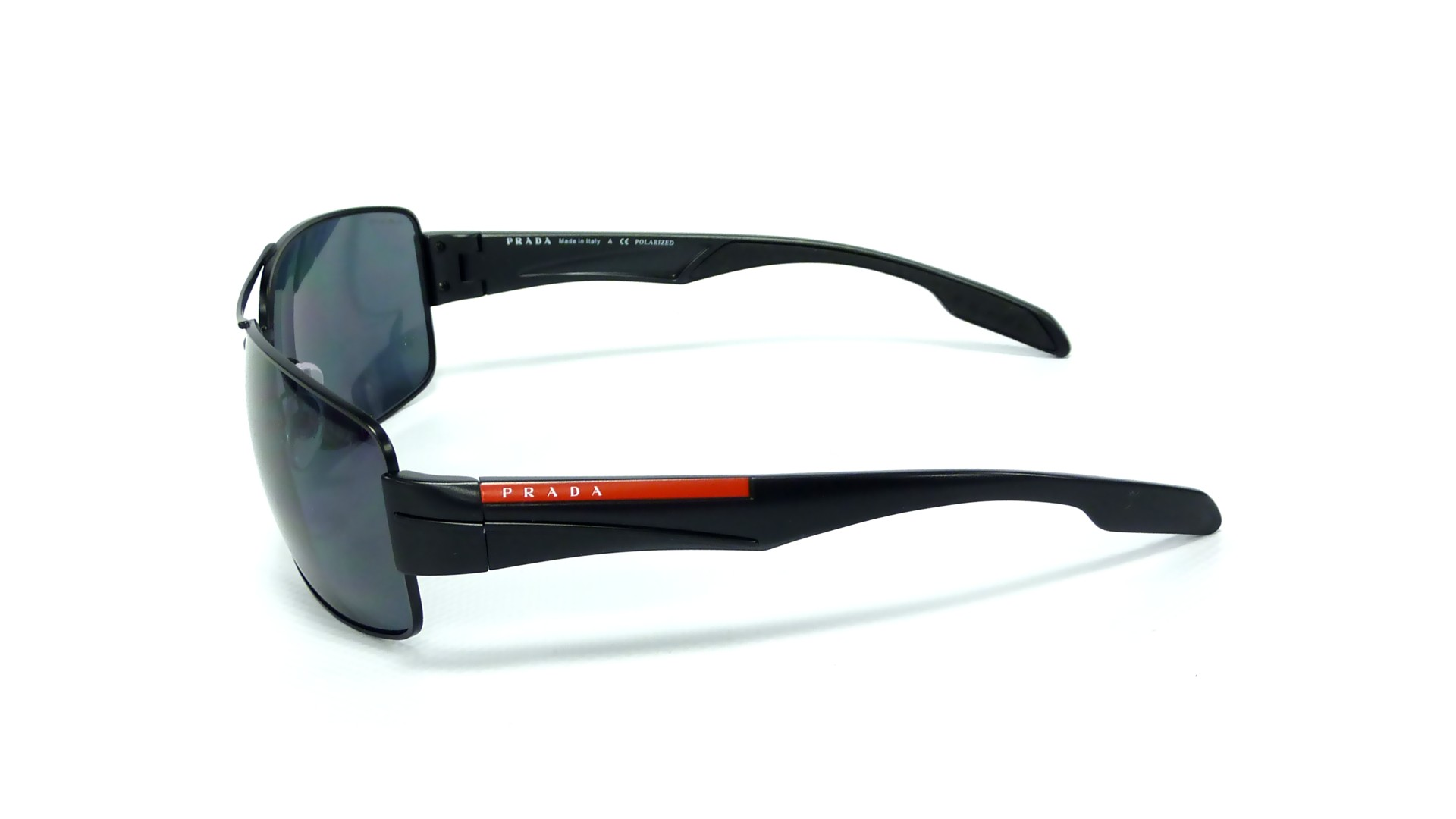 ea4f655f2a836 Prada Linea Rossa Ps53ns Sport Polarised Sunglasses