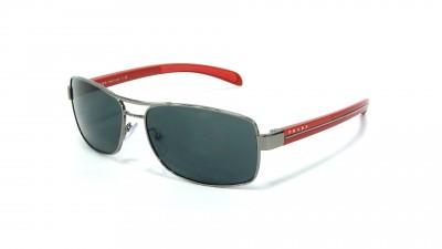 Prada Linea Rossa PS50LS 5AV1A1 59-15 Argent 89,08 €