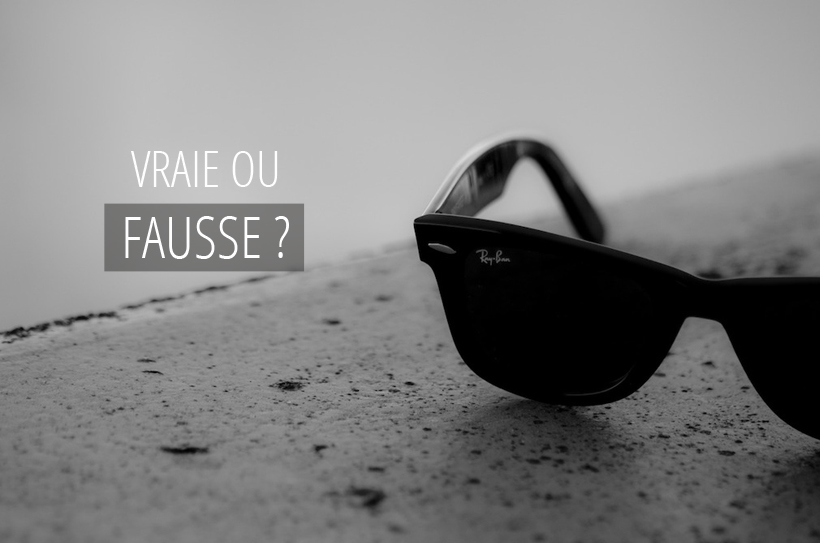 73bc2c46277f6 Ray Ban Clubmaster Fausse « Heritage Malta