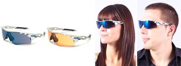 lunette oakley pour cycliste