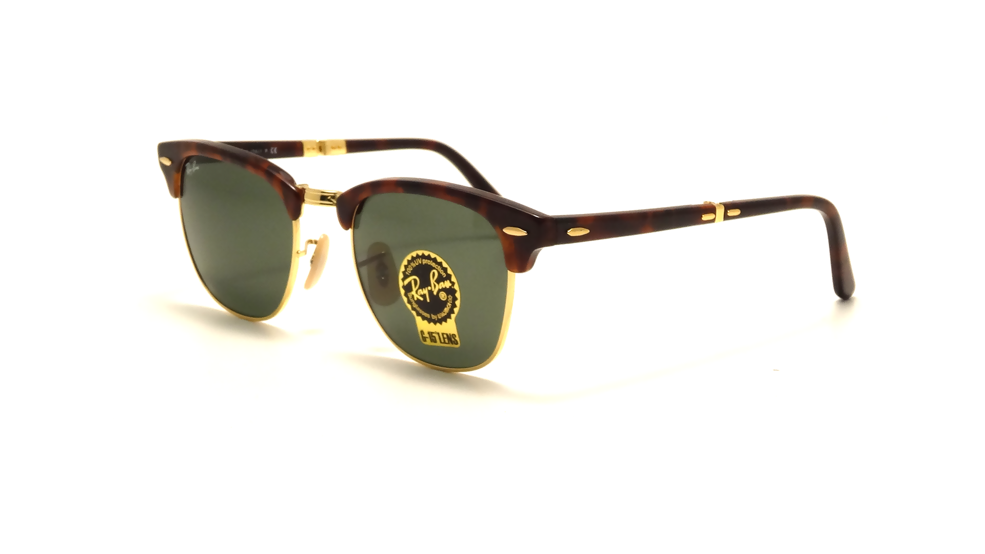 ray ban solaire pliable