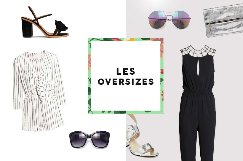 lunettes oversizes - visiofactory