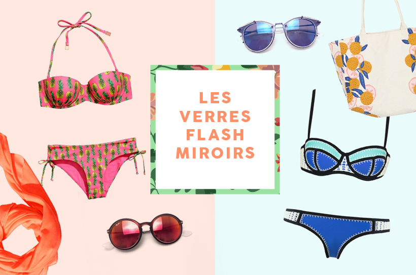 look lunettes verres flash