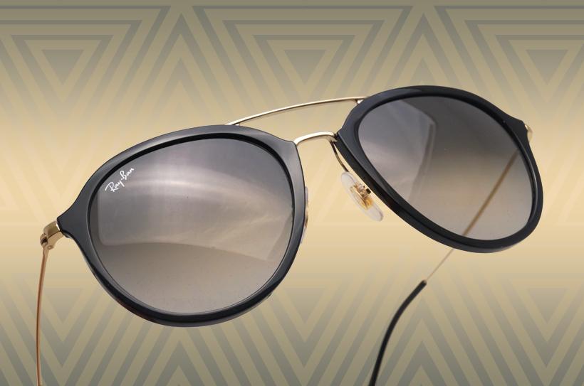 lunette de soleil ray ban derniere collection