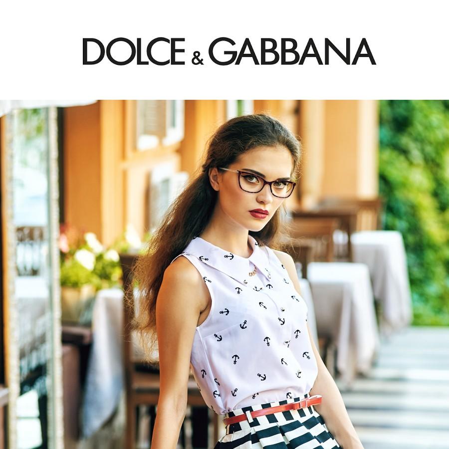 lunettes de vue dolce gabbana visiofactory. Black Bedroom Furniture Sets. Home Design Ideas