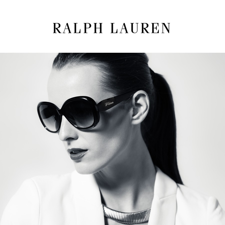 lunettes de soleil ralph lauren visiofactory. Black Bedroom Furniture Sets. Home Design Ideas